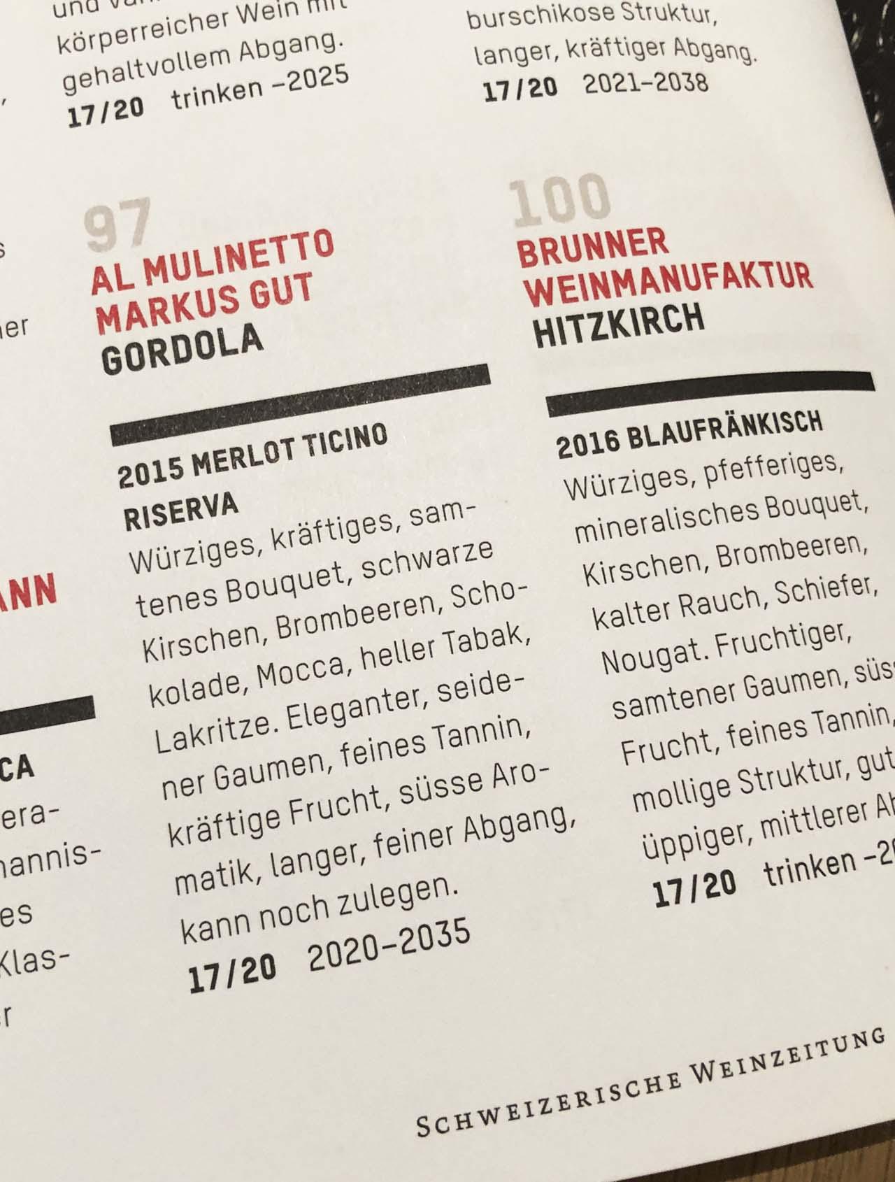 Almulinetto_Schweizer-Weinzeitung